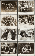 """Movie Posters:Foreign, La Dolce Vita (Astor, 1961). Photos (14) (8"""" X 10""""). Foreign.. ... (Total: 14 Items)"""