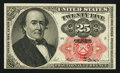 Fractional Currency:Fifth Issue, Fr. 1308 25¢ Fifth Issue Choice About New.. ...