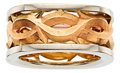 Estate Jewelry:Rings, Gentleman's Gold Ring, Stephen Webster. ...