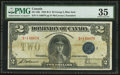 Canadian Currency: , DC-26h $2 1923. ...