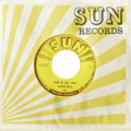 """Music Memorabilia:Recordings, Warren Smith """"Rock 'N' Roll Ruby""""/ """"I'd Rather Be Safe Than Sorry""""45 Sun 239 (1956). Prototypical Sun Rockabilly artist's f..."""