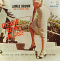 """Music Memorabilia:Recordings, James Brown """"Please Please Please"""" EP King 430 (1959). On Brown'sfirst King EP, he included two of the early hits, original..."""