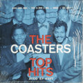 """Music Memorabilia:Recordings, """"The Coasters' Top Hits"""" EP Atco 4507 (1959). Actually, theCoaster's fourth and final EP for Atco contained just one hit in..."""
