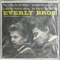 "Music Memorabilia:Recordings, ""Everly Brothers, Vol. 2"" Sealed EP Cadence CEP 105 (1957). If onlythe best will do, this one qualifies on two counts; it's..."