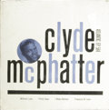 "Music Memorabilia:Recordings, ""Clyde McPhatter"" Sealed EP Atlantic 584 (1958). This was the firstEP, one of only three commercial EPs from one of the mos..."