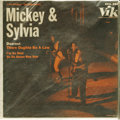 """Music Memorabilia:Recordings, """"Mickey & Sylvia"""" Sealed EP Vik 262 (1957). The sensational duofollowed up """"Love Is Strange"""" with the double-side-charting ..."""