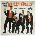 "Music Memorabilia:Recordings, Olympics ""Doin' the Hully Gully"" EP Arvee 423 (1960). The slick LosAngeles group had an early Pop Top Ten record with ""West..."