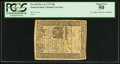 Colonial Notes:Pennsylvania, Pennsylvania December 8, 1775 30s PCGS About New 50.. ...