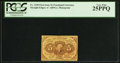Fractional Currency:First Issue, Fr. 1230 5¢ First Issue PCGS Very Fine 25PPQ.. ...