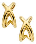 Estate Jewelry:Earrings, Gold Earrings, Tiffany & Co.. ...