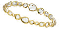 Estate Jewelry:Bracelets, Rock Crystal Quartz, Gold Bracelet, Ippolita. ...