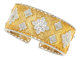 Diamond, Gold Bracelet, Buccellati