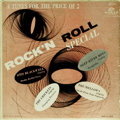 "Music Memorabilia:Recordings, Various Artists ""Rock'n Roll Special EP Davis 211 (1956). Superrare EP features The Crickets (no, not Buddy Holly's group),..."