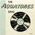 "Music Memorabilia:Recordings, ""The Aquatones Sing"" Mono LP Fargo 3001 (1964). The white doo-wop group from New York charted their very first single releas..."