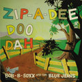 "Music Memorabilia:Recordings, Bob-B-Soxx and the Blue Jeans ""Zip-A-Dee Doo Dah"" Mono LP Philles 4002 (1963). The title song took the academy award-winning..."