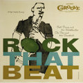 "Music Memorabilia:Recordings, Boots Brown and his Blockbusters/ Dan Drew and his Daredevils ""RockThat Beat"" Mono LP Groove 1000 (1958). Such an interesti..."