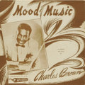 """Music Memorabilia:Recordings, Charles Brown """"Mood Music"""" 10"""" Red Vinyl Mono LP Aladdin 702 (1952). Best known by non-R&B collectors for his 1961 Christmas..."""
