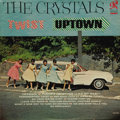 "Music Memorabilia:Recordings, ""The Crystals Twist Uptown"" Mono LP Philles 4000 (1962). Firstalbum from the great ""girl group"", and a near perfect copy at..."