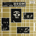"""Music Memorabilia:Recordings, """"Presenting Dion and the Belmonts"""" Stereo LP Laurie 2002 (1961).The group's first album had been released in mono in 1959, ..."""