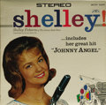 """Music Memorabilia:Recordings, Shelley Fabares """"Shelly!"""" Stereo LP Colpix 426 (1962). On the heels of her mega-'60s hit """"Johnny Angel"""" and capitalizing on ..."""