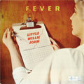 "Music Memorabilia:Recordings, Little Willie John ""Fever"" Mono LP King 564 (1956). John is bestknown for his #24 Pop hit ""Fever"", a song that Peggy Lee to..."