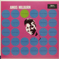 "Music Memorabilia:Recordings, Amos Milburn ""Million Sellers"" Mono LP Imperial 9176 (1962). Barely 21 years old when he had his first R&B #1 hit in 1948, M..."