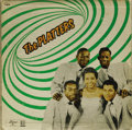 "Music Memorabilia:Recordings, ""The Platters"" Mono LP Federal 549 (1957). The most successfulvocal group of the '50s, the Platters continued hit-making al..."