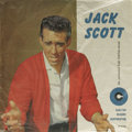 "Music Memorabilia:Recordings, ""Jack Scott"" Sealed DJ Copy Mono Carlton 12/107 (1959). This is thefirst album for one of the '50s most distinctive voices...."