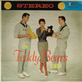 "Music Memorabilia:Recordings, ""The Teddy Bears Sing"" Stereo LP Imperial 12010 (1959). After ""To Know Him Is To Love Him"", their #1 hit single debut on sma..."