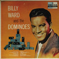 """Music Memorabilia:Recordings, """"Billy Ward and the Dominoes"""" Pink Label Promo LP Decca 8621 (1958). Few groups can boast the pedigree of the collective ind..."""