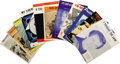 Music Memorabilia:Sheet Music, Various Sixties Artists Sheet Music Group of 11 (1965-70). Thisnifty grouping covers British Invasion, Folk Rock, Pop Rock,...(Total: 11 Items)