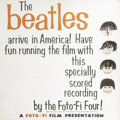 """Music Memorabilia:Recordings, Beatle Related - Foto-Fi Four """"Stand Up And Holler"""" Rare 45 Foto-Fi 1489 (1964). For the Beatles collector who just though..."""