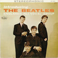 """Music Memorabilia:Recordings, """"Introducing The Beatles"""" Stereo LP Vee-Jay 1062 (1964). One of therarest of the many cover and label variations of this gr..."""