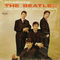 "Music Memorabilia:Recordings, ""Introducing The Beatles"" Mono LP Vee-Jay 1062 (1964). From theGood Rockin' Tonight Collection, here's yet another variatio..."