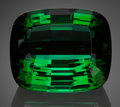 Gems:Faceted, Fine Gemstone: Tourmaline - 13.10 Ct.. Landanai, Arusha Region,Tanzania. ...