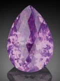 Gems:Faceted, Fine Gemstone: Lavendar Spinel - 10.31 Ct.. Mahenge, MorogoroRegion, Tanzania. ...