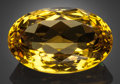 Gems:Faceted, Rare Gemstone: Apatite - 10.32 Ct.. Gamsberg Area, KhomasRegion, Namibia. ...