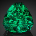 Gems:Faceted, Rare Gemstone: Fluorite - 23.71 Ct.. Bergsig Farm 167, OmaruruDistrict, Erongo Region, Namibia. ...