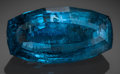 Gems:Faceted, Rare Gemstone: Kyanite - 11.86 Ct.. Arusha Region, Tanzania....