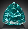 Gems:Faceted, Rare Gemstone: Apatite - 42.69 Ct.. Itrongay, Mahasoa EastCommune, Betroka District, Anosy Region, Tuléar Province,Madag...