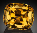 Gems:Faceted, Rare Gemstone: Scapolite - 63.45 Ct.. Mpwapwa District, Dodoma Region, Tanzania. ...