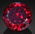Gems:Faceted, Rare Gemstone: Cuprite - 74.88 Ct.. Mashamba West Mine, Kolwezi District, Katanga Copper Crescent, Katanga , DR Congo. ...