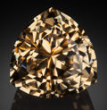 Gems:Faceted, Rare Gemstone: Scapolite - 71.52 Ct.. Malema, Nampula Province, Mozambique. ...