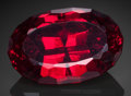 Gems:Faceted, Rare Gemstone: Cuprite - 96.19 Ct.. Onganja Mine, Onganja,Seeis, Windhoek District, Khomas Region, Namibia. ...
