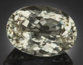 Gems:Faceted, Rare Gemstone: Amblygonite - 14.42 Ct.. Brazil. ...