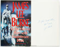 Books:Mystery & Detective Fiction, James Lee Burke. INSCRIBED. In the Electric Mist withConfederate Dead. New York: Hyperion, [1993]....