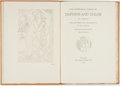 Books:Literature Pre-1900, Ruth Reeves, illustrator. SIGNED/LIMITED. Longus. The PastoralLoves of Daphnis and Chloe. New York: The Limited...