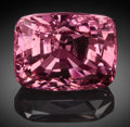 Gems:Faceted, Very Fine Gemstone: Pink Spinel - 31.03 Ct.. Ipanko, Mahenge,Morogoro Region, Tanzania. ...