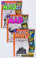 Magazines:Humor, Tales Calculated to Drive You MAD #1-8 Complete Run Group (EC,1997-9) Condition: Average NM.... (Total: 8 Comic Books)