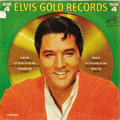 "Music Memorabilia:Recordings, ""Elvis' Gold Records -- Volume 4"" Mono LP RCA 3921 (1968). This is the mono version of the album, and it is much, much rarer..."